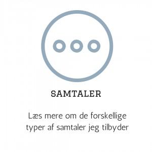 Psykolog Århus Samtaler