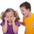 Søskende - lavt selvværd giver mange konflikter
