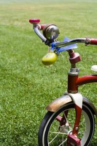 Konflikthåndtering kan læres - ligesom cykling