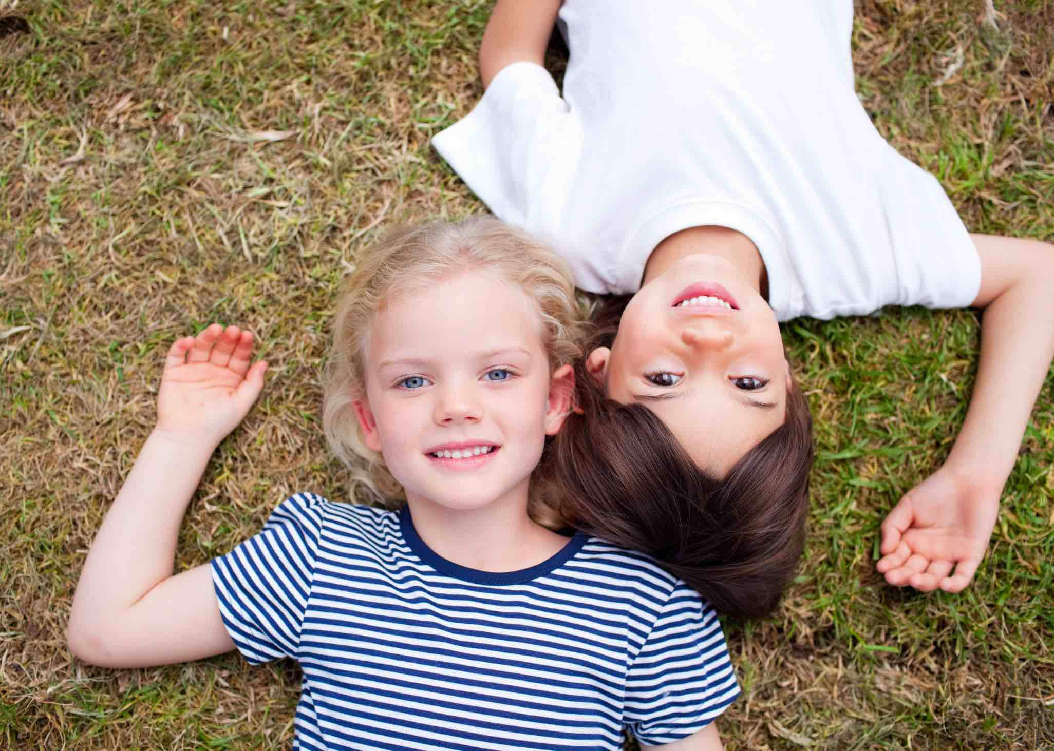 KonflikthÃ¥ndtering børn – sÃ¥dan gør du