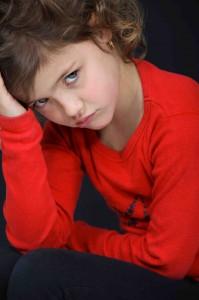Søskendejalousi vokser hvis du afviser barnet