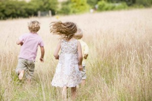 Søskendekærlighed mellem alle aldre