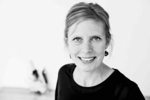 Marie Davidsen Nielsen giver gode raad til hverdagen med børn