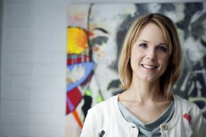 Trine Kolding giver gode raad om livet med børn