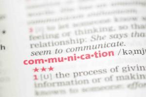 god kommunikation fremmer lysten til samvær med far