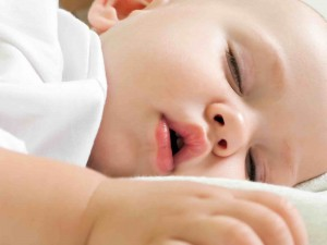 551ad73f Hvor længe kan jeg rejse væk fra mit barn, uden at det tager skade?