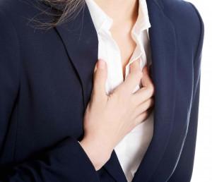 Social angst giver hjertebanken, svedeture og fysisk ubehag