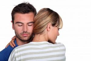 Social angst slider på parforholdet