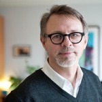 Asger Neumann - en af psykologerne bag testen Styrk Jeres Parforhold