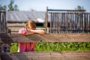 At sætte grænser for børn handler ikke om at begrænse eller afgrænse dem
