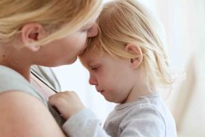 En børnepsykolog fokuserer på de bedste muligheder for udvikling og trivsel
