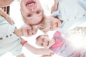 Et børneliv er fuld af leg og læring. En børnepsykolog kan hjælpe jer med at skabe plads til det.