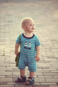 Jalousi mellem søskende - når lillebror kommer i vejen for storebror