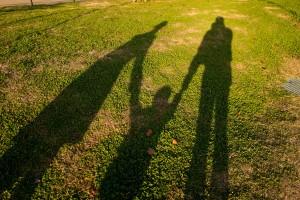 Alle børn ønsker at deres mor og far bliver sammen, eller vil finde sammen igen