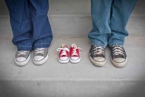 At samarbejde efter skilsmisse kan være svært, men er nødvendigt for ikke at sætte børnene i klemme
