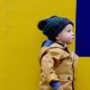 Børn søger kærligheden - også når de er i klemme i løgne mellem mor og far