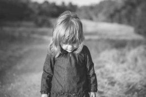 Børn kan være kilde til alvorlig stress