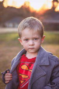 Hvad er ADHD? Er det det min søn har?