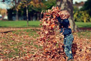 Hvad er ADHD? Min søn kan ikke sidde stille