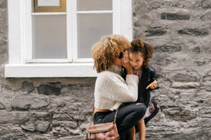 Hvordan ved man om man er en god mor? En god nok mor?