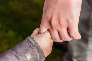 Genskab kontakten efter skæld ud. Det gør ondt at stå alene