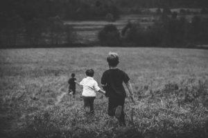 Empty nest syndrom - når tiden med små børn er slut