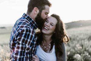 Værn om kontakten og undgå krise i parforholdet