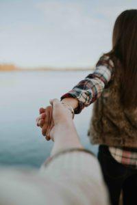 En parterapeut hjælper jer med at række ud mod hinanden