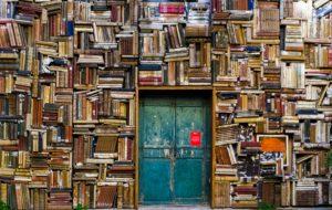 Kunsten at rydde op i bøger
