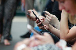 ryd op i dit forbrug af sociale medier