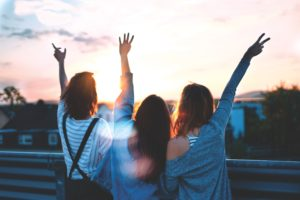 ryd op og skab plads til vigtige relationer