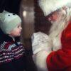 Der er gode grunde til at børn bliver bange for julemanden