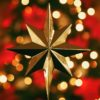 Julelys giver julefred