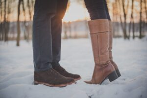 Fortæl din kæreste hvad der gør dig glad på valentinsdag