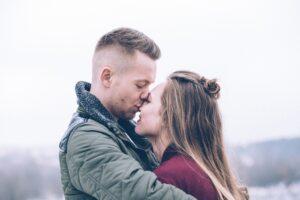 Hold valentinsdag simpel og kom tættere på hinanden