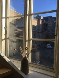 Psykologhjælp til unge i Mejlgade Århus