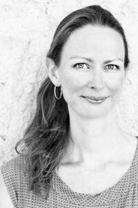 Psykolog Heidi anmelder Kære Verden jeg er blevet mor