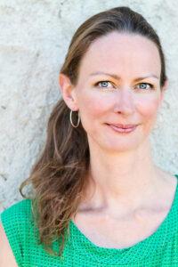 Psykolog Heidi Agerkvist - om at vise dit barn kærlighed uden ord