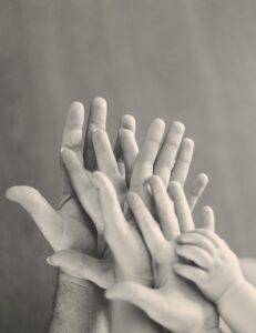 Forældreskabet (og livet) handler om balance