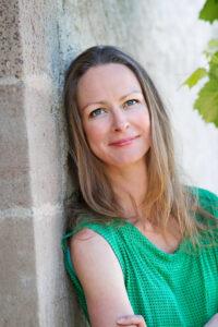 Heidi Agerkvist hylder forældre