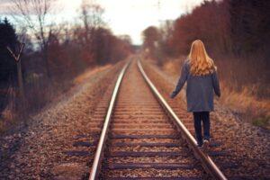 Balance er vejen frem - også i forældreskabet