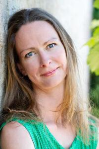 Heidi Agerkvist skriver psykosnacks