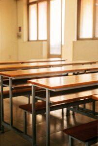 Coronavirus og børn og lukkede skoler