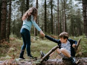 Hvordan fortæller vi vores børn, at vi skal skilles? - Reaktion
