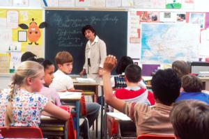Hvordan fortæller vi vores børn, at vi skal skilles? Informer