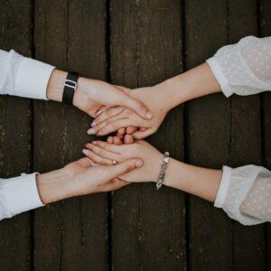 Karantæne og parforhold - sammenhold