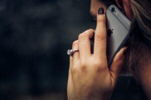 Parforhold og karantæne - krise