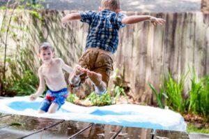 Den rigtige og den forkerte aldersforskel på søskende