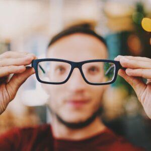 Konflikløsningsbriller