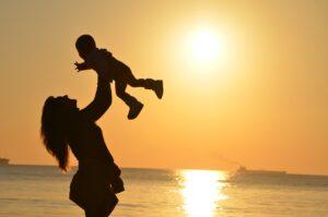 Relationer - alderforskel på søskende